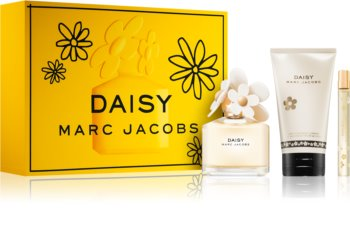 Marc Jacobs Daisy zestaw upominkowy XIV.