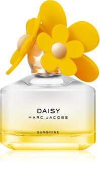 Marc Jacobs Daisy Sunshine eau de toilette para mujer 50 ml