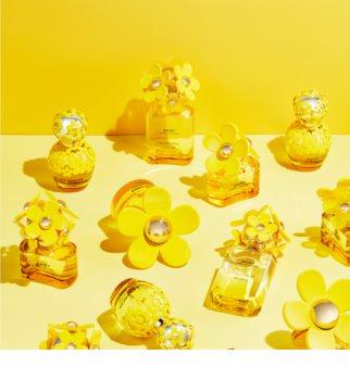 Marc Jacobs Daisy Sunshine Eau de Toilette for Women 50 ml