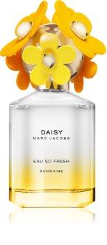 Marc Jacobs Daisy Eau So Fresh Sunshine Eau de Toilette for Women 75 ml