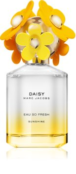 marc jacobs daisy eau so fresh sunshine