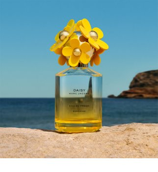 Marc Jacobs Daisy Eau So Fresh Sunshine woda toaletowa dla kobiet 75 ml