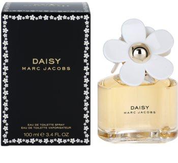 Marc Jacobs Daisy Eau de Toilette for Women 100 ml