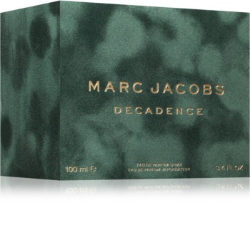 Marc Jacobs Decadence eau de parfum nőknek 100 ml