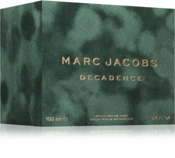 Marc Jacobs Decadence Eau de Parfum para mulheres 100 ml