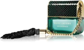 Marc Jacobs Decadence Eau de Parfum voor Vrouwen
