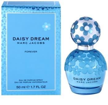 Marc Jacobs Daisy Dream Forever Eau de Parfum voor Vrouwen  50 ml