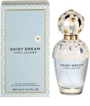 Marc Jacobs Daisy Dream toaletní voda pro ženy 100 ml