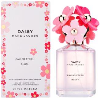 Marc Jacobs Daisy Eau So Fresh Blush eau de toilette para mujer 75 ml