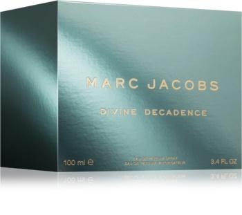 Marc Jacobs Divine Decadence Parfumovaná voda pre ženy 100 ml