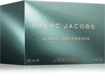 Marc Jacobs Divine Decadence парфюмна вода за жени 50 мл.
