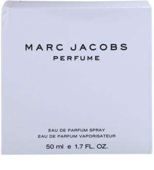 Marc Jacobs Marc Jacobs Eau de Parfum for Women 50 ml