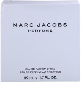 Marc Jacobs Marc Jacobs eau de parfum nőknek 50 ml