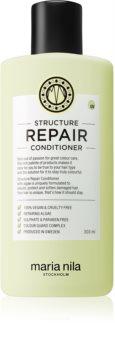 Maria Nila Structure Repair kondicionér pro posílení struktury vlasů