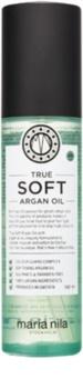 Maria Nila True Soft arganový olej s hydratačním účinkem