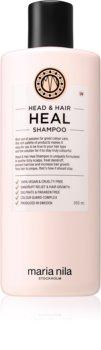 Maria Nila Head and Hair Heal šampon proti lupům a vypadávání vlasů