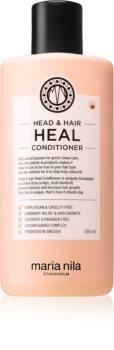 Maria Nila Head and Hair Heal kondicionér proti lupům a vypadávání vlasů