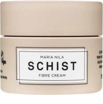 Maria Nila Minerals Schist tvarujúci krém na krátke až stredne dlhé vlasy