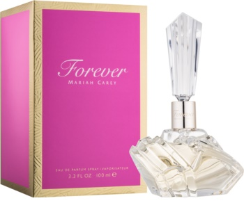 Mariah Carey Forever eau de parfum para mujer 100 ml