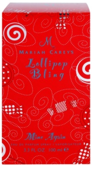 Mariah Carey Lollipop Bling Mine Again Eau de Parfum for Women 100 ml