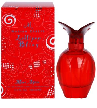 Mariah Carey Lollipop Bling Mine Again Parfumovaná voda pre ženy 100 ml