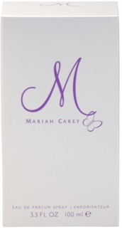 Mariah Carey M Eau de Parfum for Women 100 ml