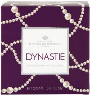 Marina de Bourbon Dynastie Eau de Parfum para mulheres 100 ml