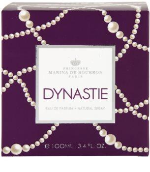 Marina de Bourbon Dynastie parfémovaná voda pro ženy 100 ml