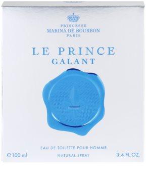 Marina de Bourbon Le Prince Galant toaletní voda pro muže 100 ml