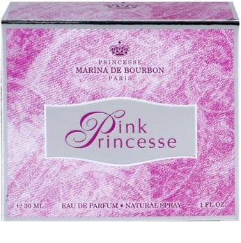 Marina de Bourbon Pink Princesse eau de parfum pentru femei 30 ml