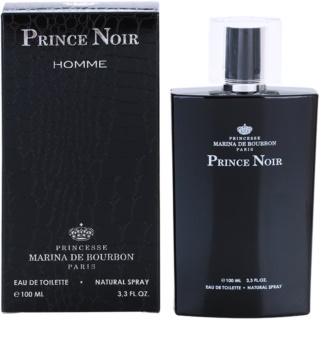 Marina de Bourbon Prince Noir eau de toilette para hombre 100 ml
