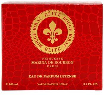 Marina de Bourbon Rouge Royal Elite Eau de Parfum para mulheres 100 ml