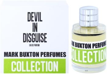 Mark Buxton Devil in Disguise eau de parfum unissexo 100 ml
