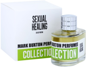 Mark Buxton Sexual Healing Eau de Parfum unisex 100 ml