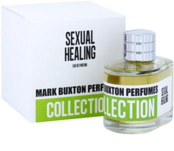 Mark Buxton Sexual Healing Eau de Parfum unissexo 100 ml