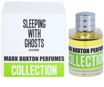 Mark Buxton Sleeping with Ghosts parfémovaná voda unisex 100 ml