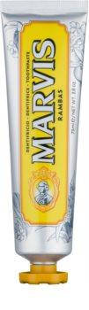 Marvis Limited Edition Rambas zubní pasta