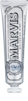 Marvis Whitening Mint Zahnpasta mit bleichender Wirkung