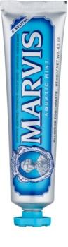 Marvis Aquatic Mint dentifrice