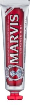 Marvis Cinnamon Mint zobna pasta