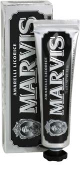Marvis Amarelli Licorice pasta za zube