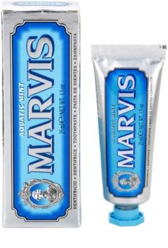 Marvis Aquatic Mint Zahnpasta