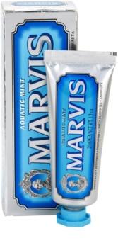 Marvis Aquatic Mint zubná pasta