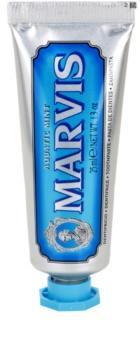 Marvis Aquatic Mint Toothpaste