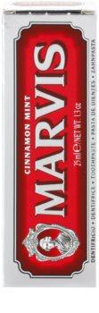 Marvis Cinnamon Mint зубна паста