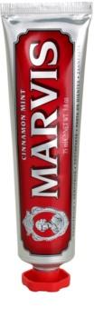 Marvis Cinnamon Mint pasta de dientes