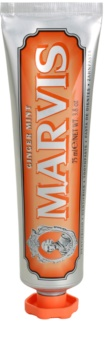 Marvis Ginger Mint dentifrice