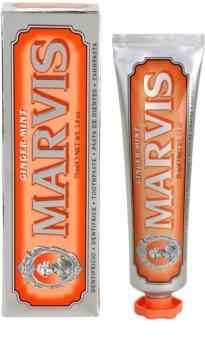 Marvis Ginger Mint Zahnpasta