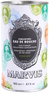 Marvis Strong Mint Mundwasser
