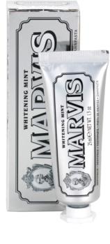 Marvis Whitening Mint pasta za zube s izbjeljivajućim učinkom